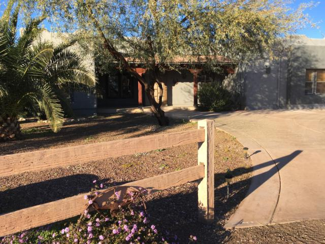 21028 W Morning Vista Drive, Wittmann, AZ 85361 (MLS #5853487) :: Gilbert Arizona Realty