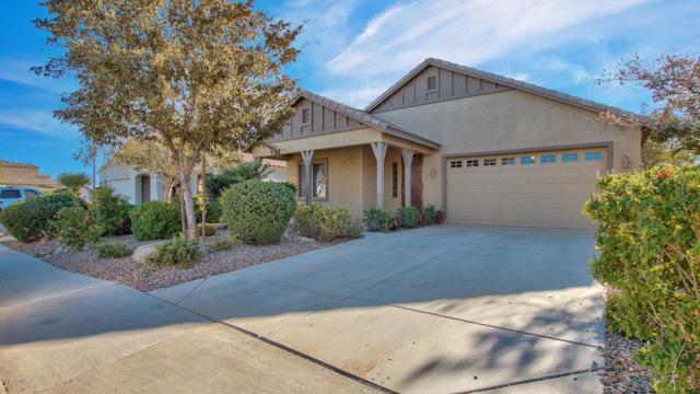 42289 W Posada Drive, Maricopa, AZ 85138 (MLS #5853493) :: The W Group