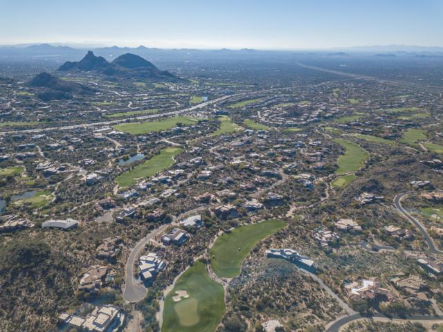 10821 E Troon North Drive, Scottsdale, AZ 85262 (MLS #5853553) :: My Home Group