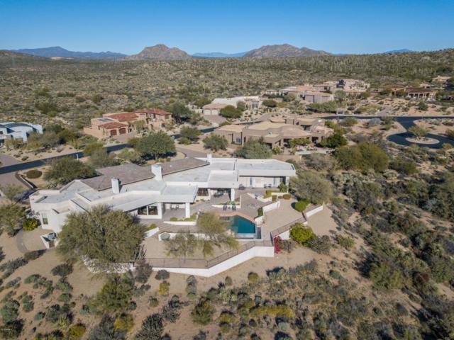 10821 E Troon North Drive, Scottsdale, AZ 85262 (MLS #5853554) :: My Home Group