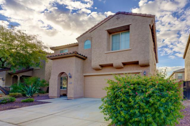 11109 E Stearn Avenue, Mesa, AZ 85212 (MLS #5853586) :: The W Group