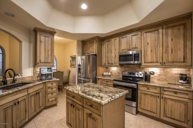 8733 E Sandtrap Court, Gold Canyon, AZ 85118 (MLS #5853932) :: The Kenny Klaus Team