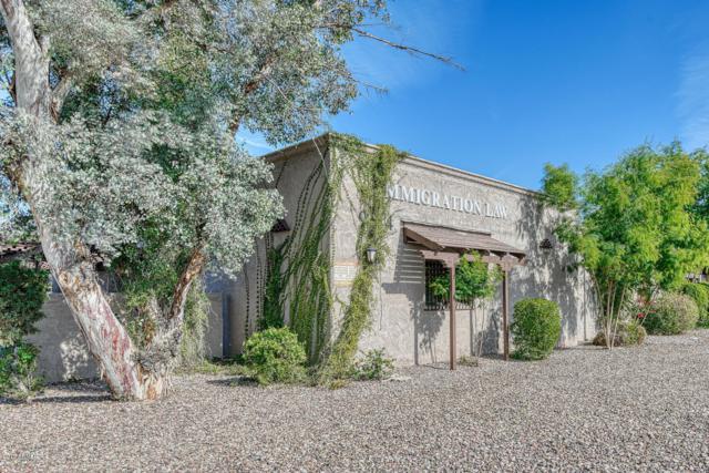 934 W Mcdowell Road, Phoenix, AZ 85007 (MLS #5854248) :: Santizo Realty Group