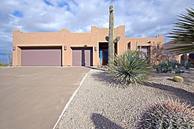 9674 E Cinder Cone Trail, Scottsdale, AZ 85262 (MLS #5854256) :: My Home Group