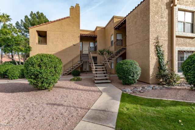 8787 E Mountain View Road #2009, Scottsdale, AZ 85258 (MLS #5854307) :: Lux Home Group at  Keller Williams Realty Phoenix