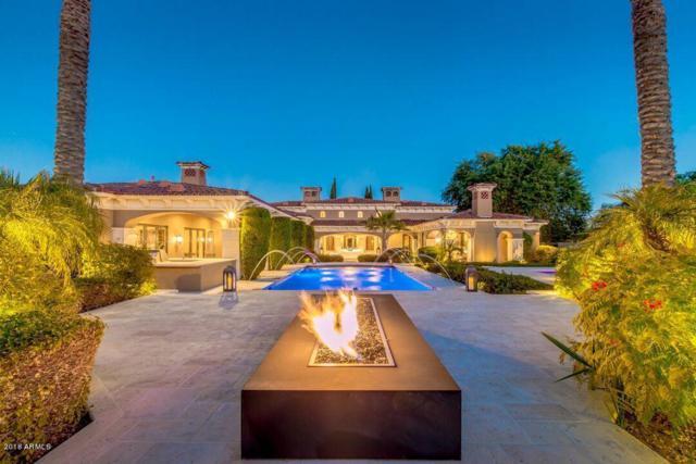 6636 N Lost Dutchman Drive, Paradise Valley, AZ 85253 (MLS #5854321) :: Arizona 1 Real Estate Team