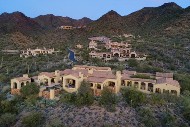 20880 N 112TH Street, Scottsdale, AZ 85255 (MLS #5854342) :: My Home Group
