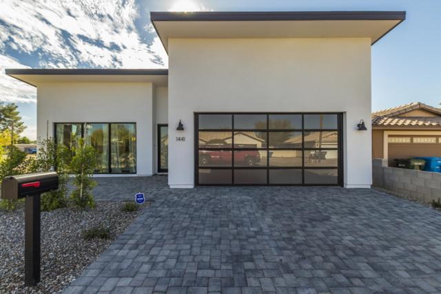 1441 E Clarendon Avenue, Phoenix, AZ 85014 (MLS #5854658) :: The W Group