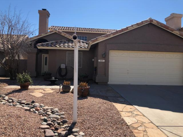 3157 W Golden Lane, Chandler, AZ 85226 (MLS #5855141) :: The Everest Team at My Home Group