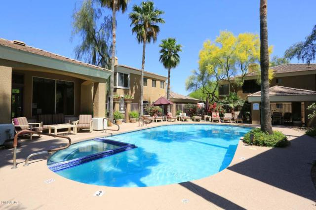 1411 E Orangewood Avenue #207, Phoenix, AZ 85020 (MLS #5855188) :: The W Group