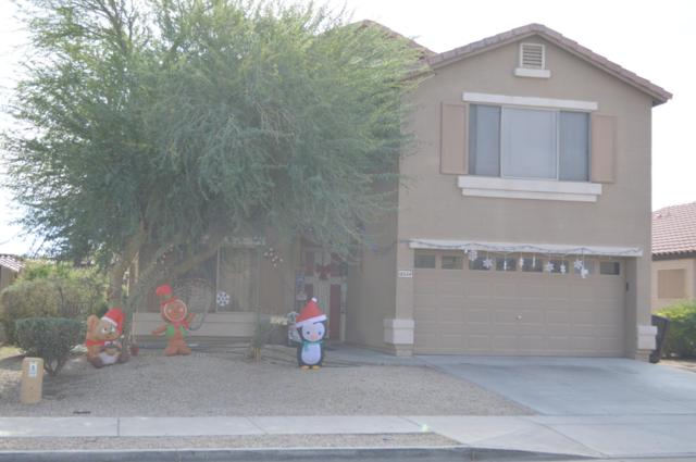 16549 W Fillmore Street, Goodyear, AZ 85338 (MLS #5855221) :: Kepple Real Estate Group