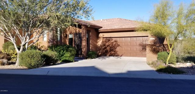 16264 E Ridgeline Drive E, Fountain Hills, AZ 85268 (MLS #5855263) :: Yost Realty Group at RE/MAX Casa Grande