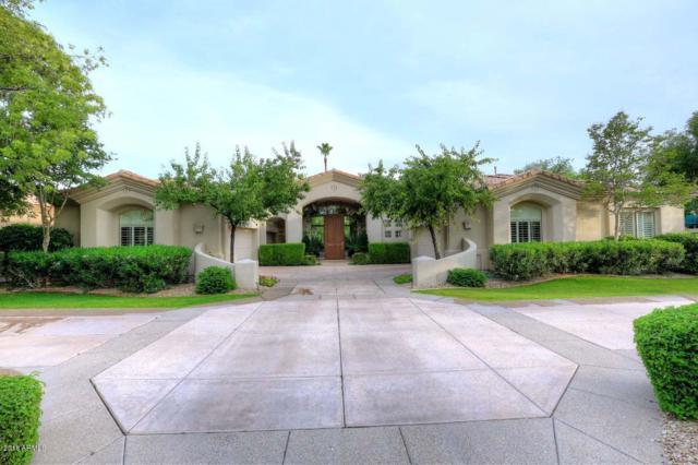 7161 E Paradise Ranch Road, Paradise Valley, AZ 85253 (MLS #5855276) :: Door Number 2