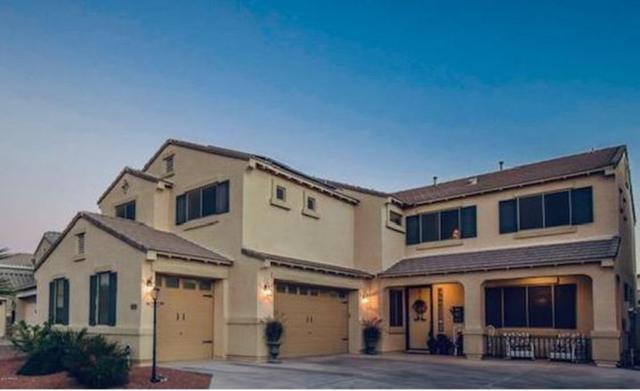 41187 W Robbins Drive, Maricopa, AZ 85138 (MLS #5855368) :: Yost Realty Group at RE/MAX Casa Grande