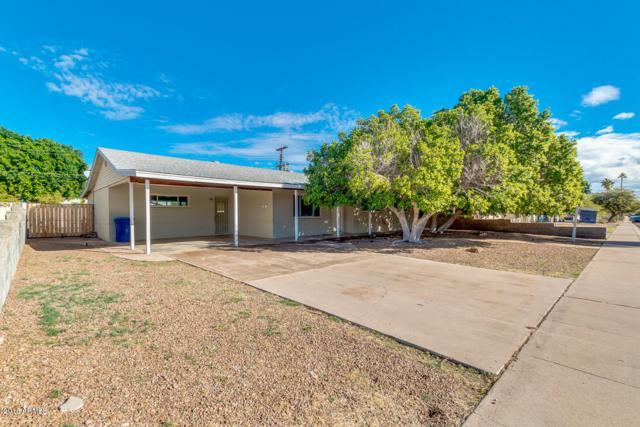 108 E Mckinley Street, Tempe, AZ 85281 (MLS #5855485) :: Realty Executives