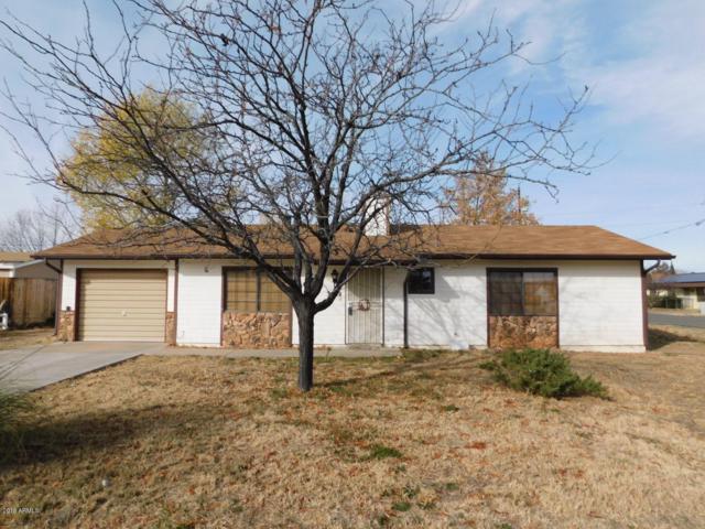 3564 N Catherine Drive, Prescott Valley, AZ 86314 (MLS #5855679) :: Conway Real Estate