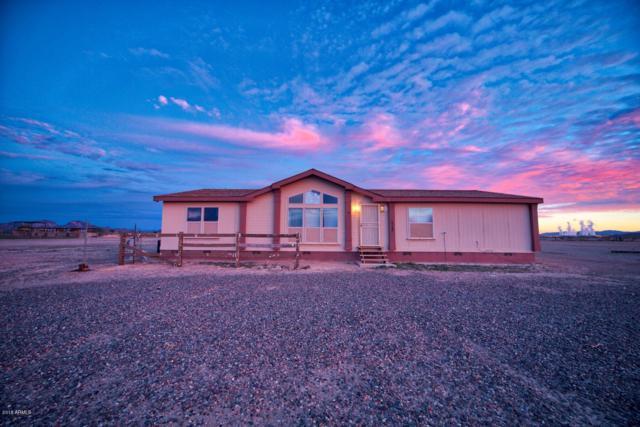 40512 W Elliot Road, Tonopah, AZ 85354 (MLS #5855709) :: The Daniel Montez Real Estate Group