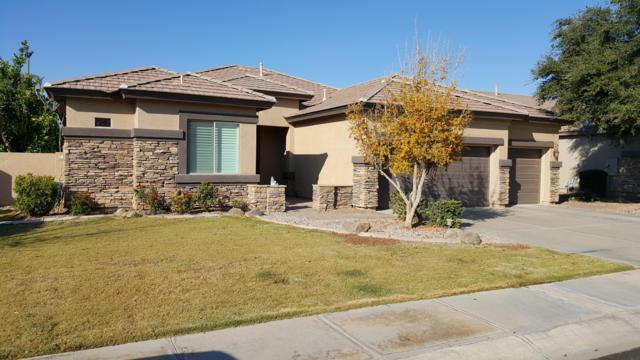 4416 E Ridgewood Lane, Gilbert, AZ 85298 (MLS #5855764) :: The Everest Team at My Home Group