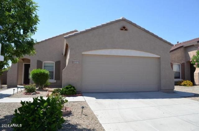 15618 N 172ND Drive, Surprise, AZ 85388 (MLS #5855768) :: Conway Real Estate