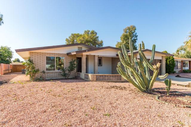 866 S Revolta Circle, Mesa, AZ 85208 (MLS #5855986) :: The W Group