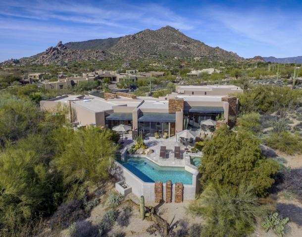 7314 E Arroyo Hondo Road, Scottsdale, AZ 85266 (MLS #5856055) :: The W Group