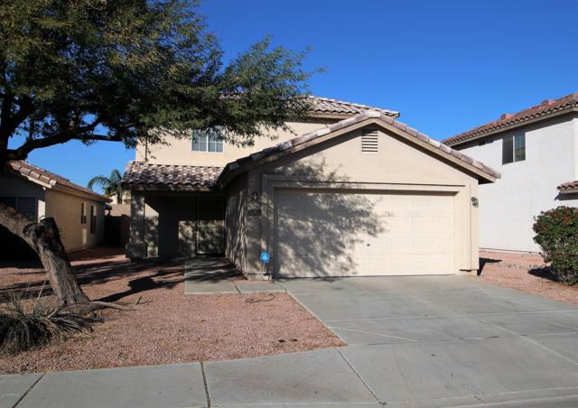 11722 W Poinsettia Drive, El Mirage, AZ 85335 (MLS #5856127) :: Devor Real Estate Associates