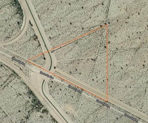557 Ave W Centennial B Road, Tonopah, AZ 85354 (MLS #5856131) :: Kepple Real Estate Group