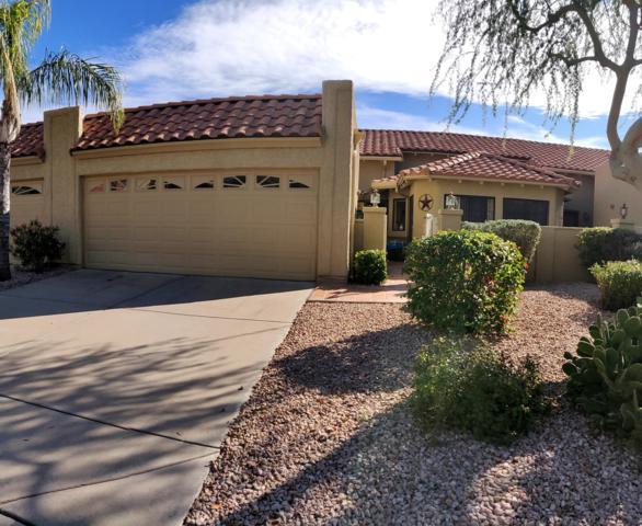 11011 N 92ND Street #1032, Scottsdale, AZ 85260 (MLS #5856184) :: Arizona 1 Real Estate Team