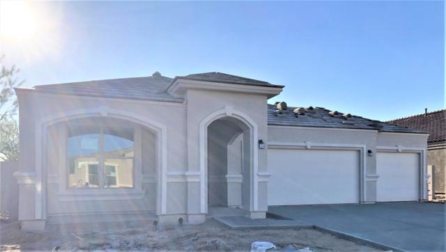 585 W Belmont Red Trail, San Tan Valley, AZ 85143 (MLS #5856288) :: Kepple Real Estate Group