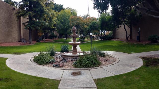 3825 E Camelback Road #134, Phoenix, AZ 85018 (MLS #5856343) :: The Daniel Montez Real Estate Group