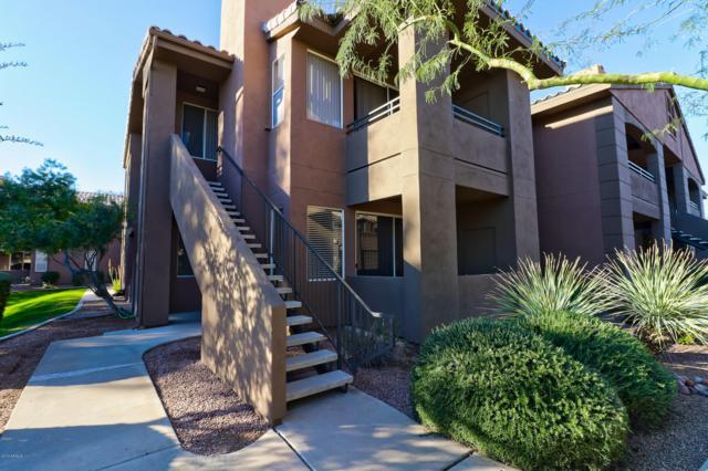 7009 E Acoma Drive #2093, Scottsdale, AZ 85254 (MLS #5856588) :: Arizona 1 Real Estate Team