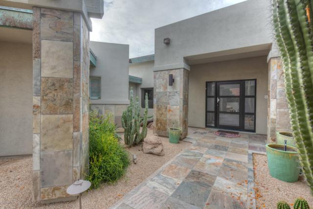 5434 E Lincoln Drive #60, Paradise Valley, AZ 85253 (MLS #5856641) :: Lux Home Group at  Keller Williams Realty Phoenix