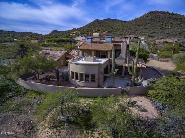 35807 N 17TH Avenue, Phoenix, AZ 85086 (MLS #5856658) :: The Daniel Montez Real Estate Group