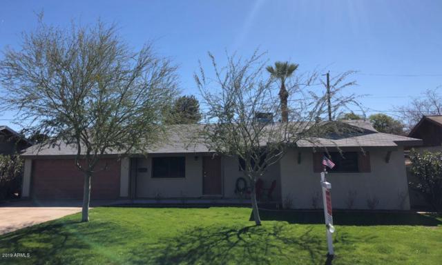 1143 W 12TH Street, Tempe, AZ 85281 (MLS #5856680) :: Yost Realty Group at RE/MAX Casa Grande
