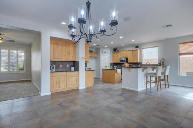 6960 S St Ruben Avenue, Gilbert, AZ 85298 (MLS #5856704) :: The Jesse Herfel Real Estate Group