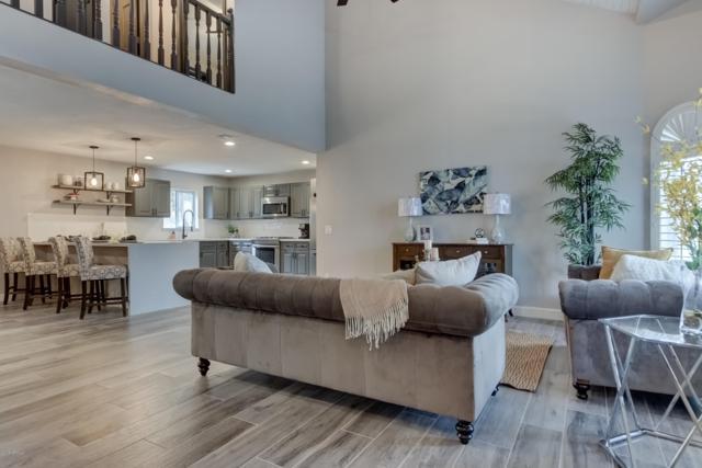 2125 E Desoto Way, Gilbert, AZ 85234 (MLS #5856720) :: Kepple Real Estate Group