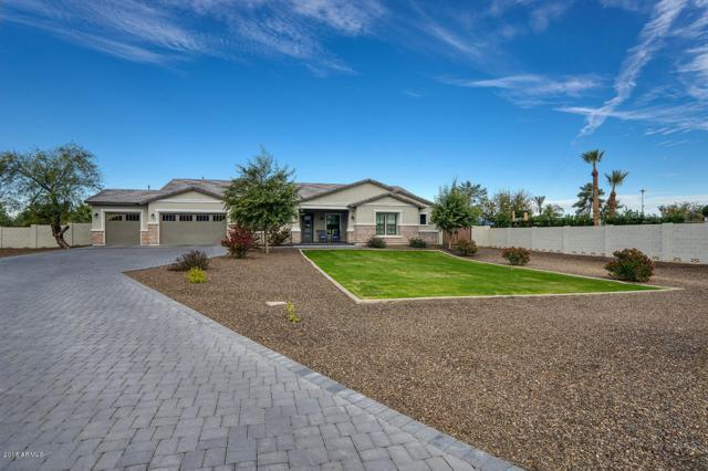 4310 E Kings Avenue, Phoenix, AZ 85032 (MLS #5856774) :: Group 46:10