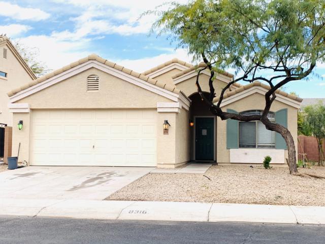 8316 W Crown King Road, Tolleson, AZ 85353 (MLS #5856788) :: The Luna Team