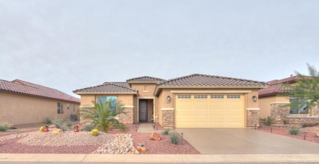 4844 W Picacho Drive, Eloy, AZ 85131 (MLS #5856801) :: Yost Realty Group at RE/MAX Casa Grande