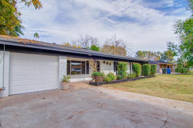 3310 E Mitchell Drive, Phoenix, AZ 85018 (MLS #5856816) :: The W Group
