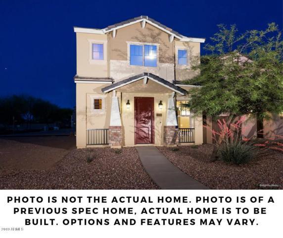 17849 N 114TH Lane, Surprise, AZ 85378 (MLS #5857155) :: Keller Williams Realty Phoenix