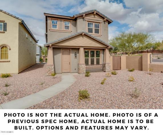 17861 N 114TH Lane, Surprise, AZ 85378 (MLS #5857184) :: Keller Williams Realty Phoenix