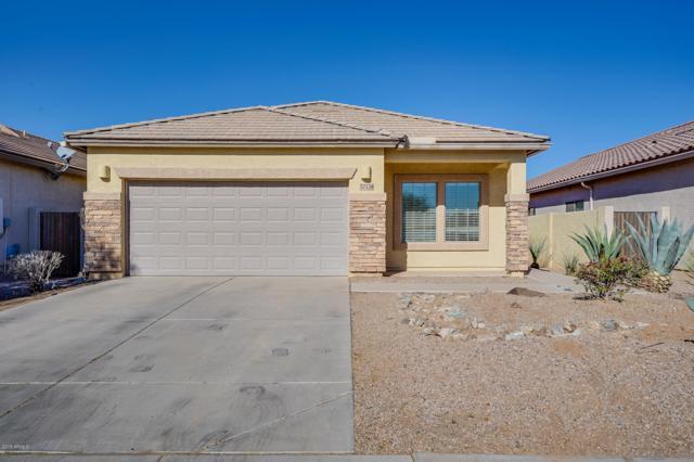 37138 W Mondragone Lane, Maricopa, AZ 85138 (MLS #5857260) :: Revelation Real Estate