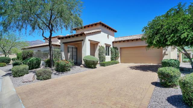 2769 S Lookout Ridge, Gold Canyon, AZ 85118 (MLS #5857326) :: Conway Real Estate