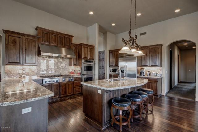 28509 N 138TH Place, Scottsdale, AZ 85262 (MLS #5857441) :: Yost Realty Group at RE/MAX Casa Grande