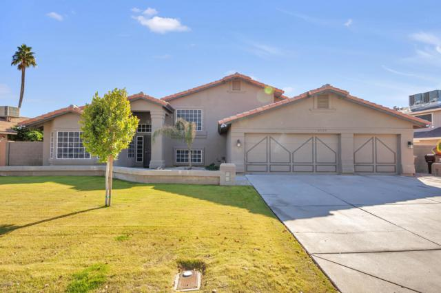6939 W Columbine Drive, Peoria, AZ 85381 (MLS #5857448) :: The Everest Team at My Home Group