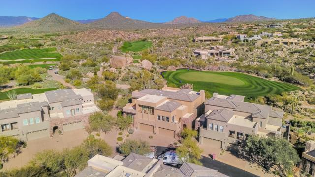 28990 N White Feather Lane #162, Scottsdale, AZ 85262 (MLS #5857503) :: Yost Realty Group at RE/MAX Casa Grande