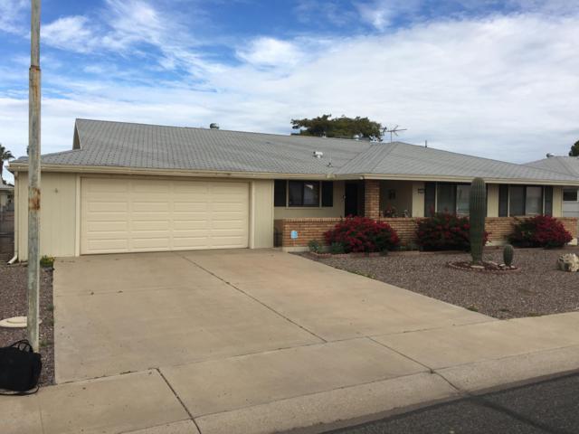 10322 W Kelso Drive, Sun City, AZ 85351 (MLS #5857539) :: Devor Real Estate Associates