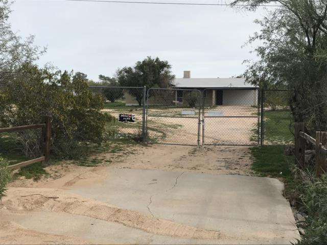 27619 N 40TH Street, Cave Creek, AZ 85331 (MLS #5857562) :: Yost Realty Group at RE/MAX Casa Grande