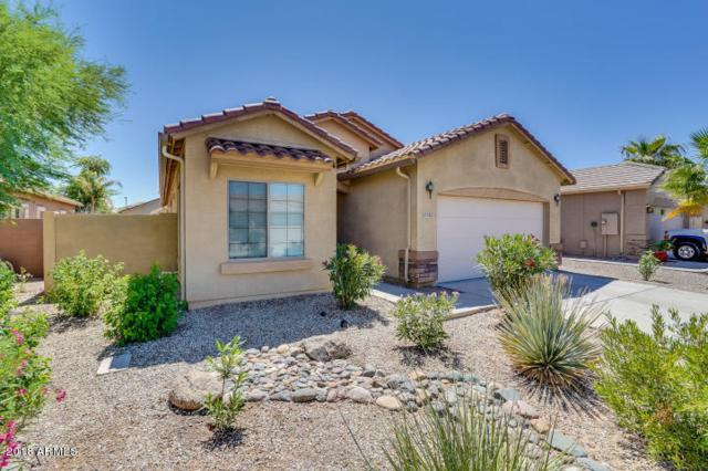 17743 W Marshall Lane, Surprise, AZ 85388 (MLS #5857620) :: Conway Real Estate
